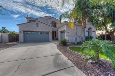 6261 S Legend Court, Gilbert, AZ 85298 - MLS#: 5838339