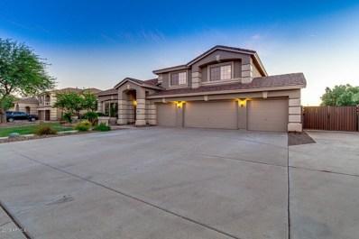 2144 N Avoca Street, Mesa, AZ 85207 - MLS#: 5838353