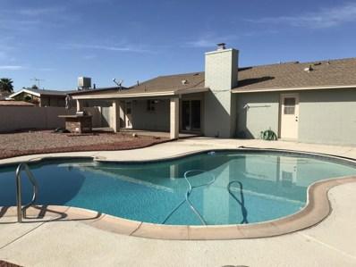 4215 W Brown Street, Phoenix, AZ 85051 - #: 5838364