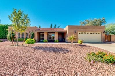 4537 W Park Place, Glendale, AZ 85306 - MLS#: 5838387
