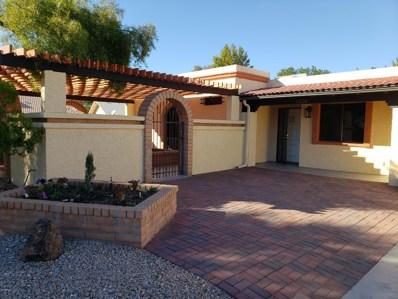 7516 E Edgewood Circle, Mesa, AZ 85208 - MLS#: 5838395