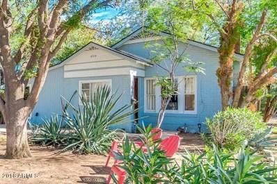 3715 N 9TH Place, Phoenix, AZ 85014 - MLS#: 5838398