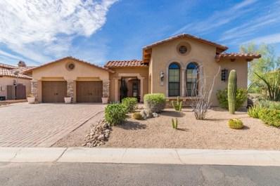 3646 N Boulder Canyon Street, Mesa, AZ 85207 - MLS#: 5838410