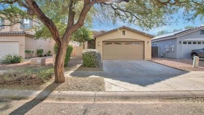 4019 E Ironhorse Road, Gilbert, AZ 85297 - #: 5838420