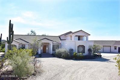 15639 W Peak View Road, Surprise, AZ 85387 - MLS#: 5838431