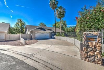 2401 E Kramer Circle, Mesa, AZ 85213 - MLS#: 5838432