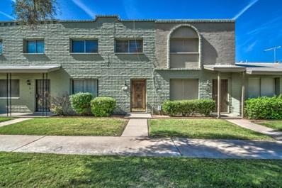 225 N Standage Street Unit 17, Mesa, AZ 85201 - MLS#: 5838433