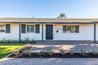 8309 E Monterey Way, Scottsdale, AZ 85251 - MLS#: 5838436