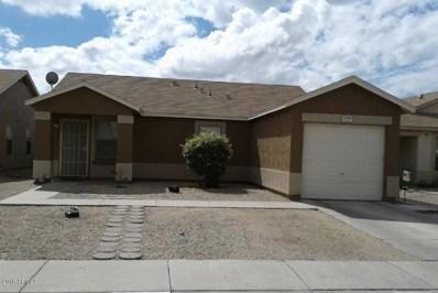 11799 W Aster Drive, El Mirage, AZ 85335 - MLS#: 5838438