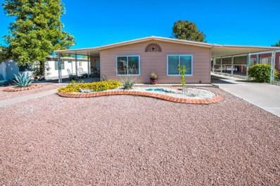 8929 E Sun Lakes Boulevard, Sun Lakes, AZ 85248 - MLS#: 5838449