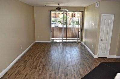 1701 E Colter Street Unit 109, Phoenix, AZ 85016 - MLS#: 5838455