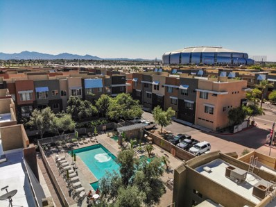 6605 N 93RD Avenue UNIT 1091, Glendale, AZ 85305 - MLS#: 5838458