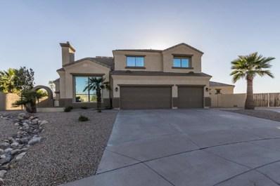10445 W Villa Chula --, Peoria, AZ 85383 - MLS#: 5838464