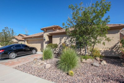 2519 S 255TH Drive, Buckeye, AZ 85326 - MLS#: 5838479