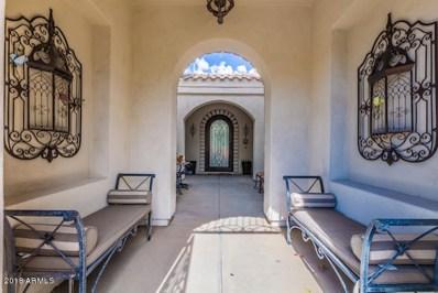 2058 E Hackberry Place, Chandler, AZ 85286 - MLS#: 5838485