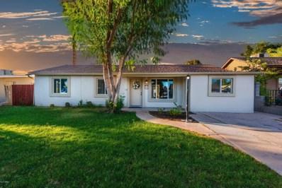 1922 E Weldon Avenue, Phoenix, AZ 85016 - #: 5838491