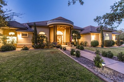 20166 E Pecan Lane, Queen Creek, AZ 85142 - MLS#: 5838525