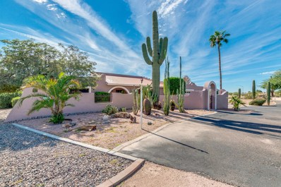 9645 E Brown Road, Mesa, AZ 85207 - MLS#: 5838544