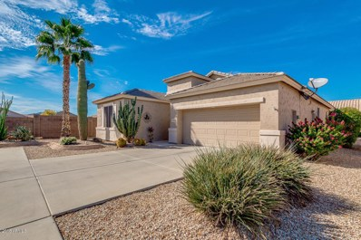 18160 W Spencer Drive, Surprise, AZ 85374 - MLS#: 5838547