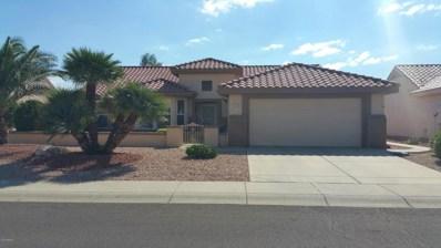 15239 W Via Montoya --, Sun City West, AZ 85375 - MLS#: 5838563