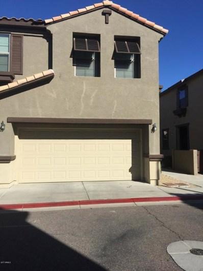 1255 S Rialto -- Unit 117, Mesa, AZ 85209 - MLS#: 5838584