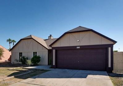 8421 W Windrose Drive, Peoria, AZ 85381 - MLS#: 5838606
