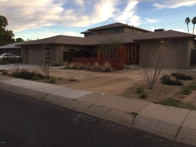 5521 E Earll Drive, Phoenix, AZ 85018 - MLS#: 5838615
