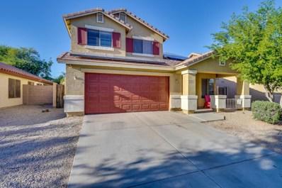 16804 W Taylor Street, Goodyear, AZ 85338 - MLS#: 5838646