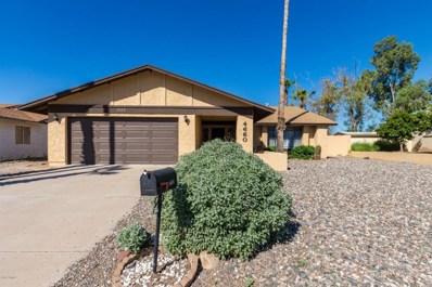 4660 N 105TH Avenue, Phoenix, AZ 85037 - MLS#: 5838648