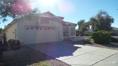 9011 W Fargo Drive, Peoria, AZ 85382 - MLS#: 5838677