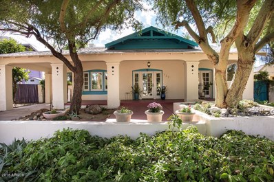 123 W Granada Road, Phoenix, AZ 85003 - MLS#: 5838691