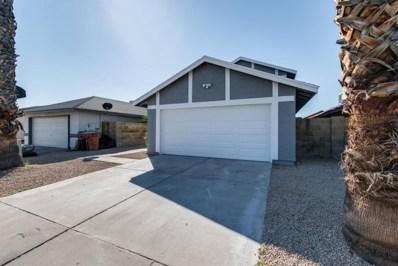 11322 N 81ST Avenue, Peoria, AZ 85345 - MLS#: 5838692