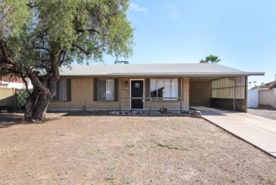 3233 W Sahuaro Drive, Phoenix, AZ 85029 - MLS#: 5838720