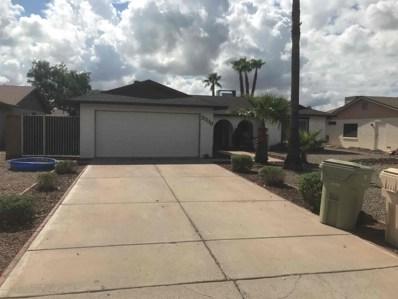 5339 W Cholla Street, Glendale, AZ 85304 - MLS#: 5838726