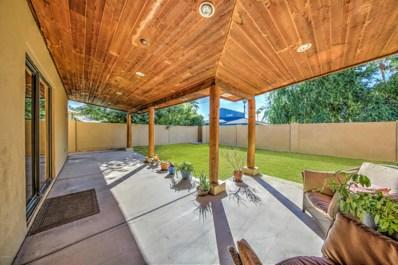 4227 E Sells Drive, Phoenix, AZ 85018 - #: 5838731