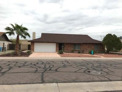 13807 N 45TH Avenue, Glendale, AZ 85306 - MLS#: 5838737