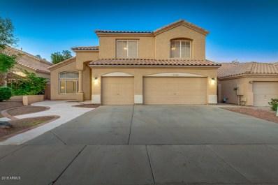 6188 W Megan Street, Chandler, AZ 85226 - #: 5838740