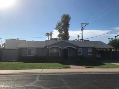 3250 N 26TH Place, Phoenix, AZ 85016 - MLS#: 5838778
