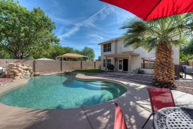 1754 E Pony Lane, Gilbert, AZ 85295 - MLS#: 5838784