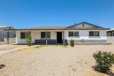 1124 E Ruth Avenue, Phoenix, AZ 85020 - MLS#: 5838786