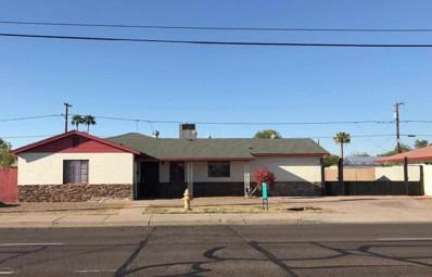1634 W Indian School Road, Phoenix, AZ 85015 - MLS#: 5838790