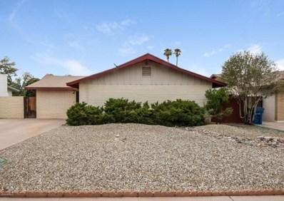 1619 E Campus Drive, Tempe, AZ 85282 - MLS#: 5838797