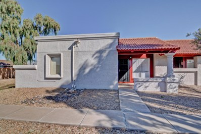 10815 W Northern Avenue Unit 137, Glendale, AZ 85307 - MLS#: 5838801