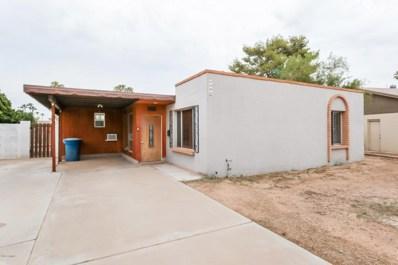 1986 E Harvard Drive, Tempe, AZ 85283 - MLS#: 5838805