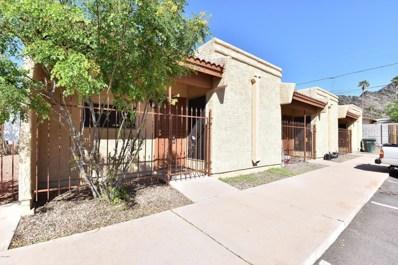 9615 N 16TH Street Unit 1, Phoenix, AZ 85020 - MLS#: 5838817