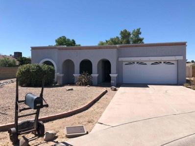 11438 N 39TH Drive, Phoenix, AZ 85029 - MLS#: 5838821