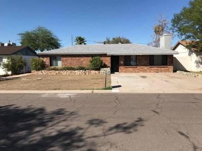 806 E El Caminito Drive, Phoenix, AZ 85020 - MLS#: 5838828
