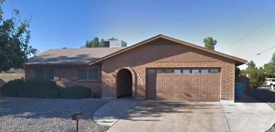 4702 W Paradise Lane, Glendale, AZ 85306 - MLS#: 5838830