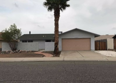 13807 N 52ND Avenue, Glendale, AZ 85306 - MLS#: 5838832