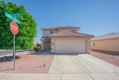12233 N 122ND Drive, El Mirage, AZ 85335 - MLS#: 5838839